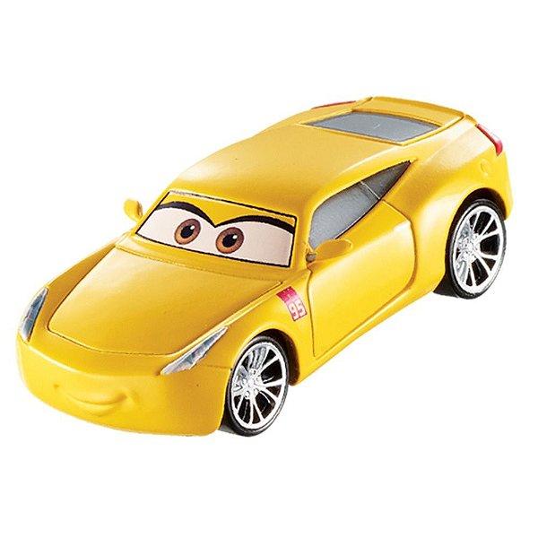 Carros 3 - Cruz Ramírez - Mattel