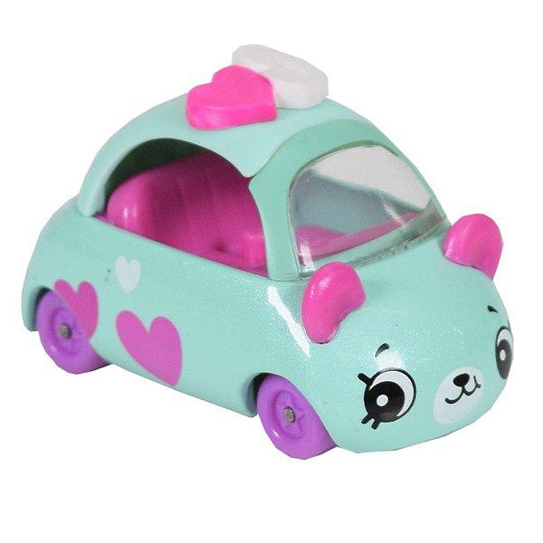 Shopkins Cutie Cars - Roncoração - DTC