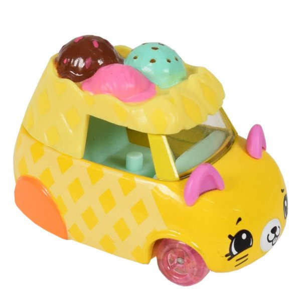 Shopkins Cutie Cars - Motorgelato - DTC