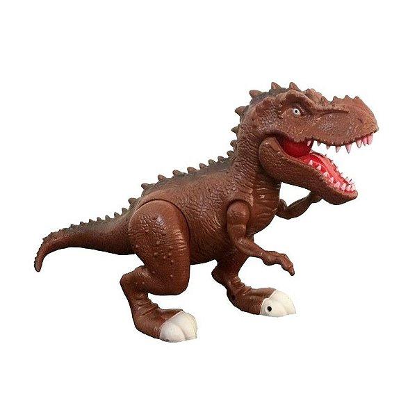 Dinossauro Tiranossauro Attack - Adijomar