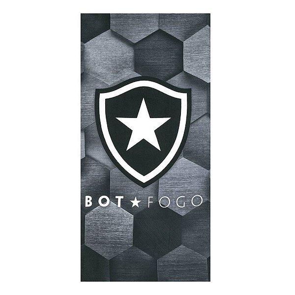 Toalha de Banho Times - Botafogo - Döhler