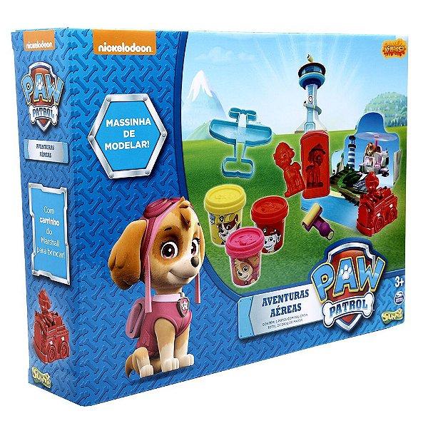 Aventuras Aéreas Patrulha Canina - Sunny