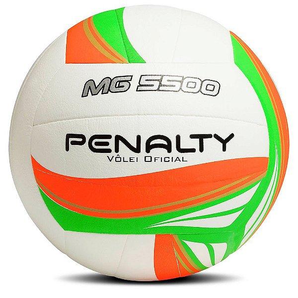 Bola de Vôlei - MG 5500 VII - Penalty