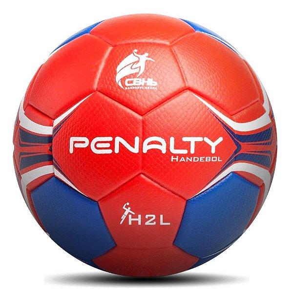 Bola de Handebol - H2L Ultra Fusion VII - Penalty - Casa Joka 048e1a0b385a3