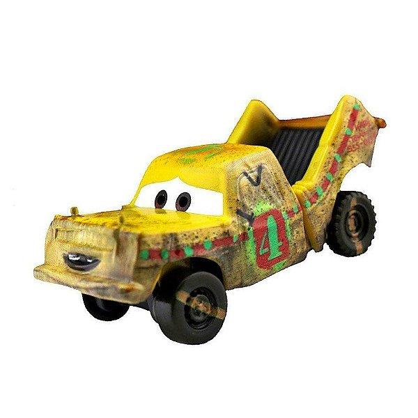 Carros 3 - Taco - Mattel