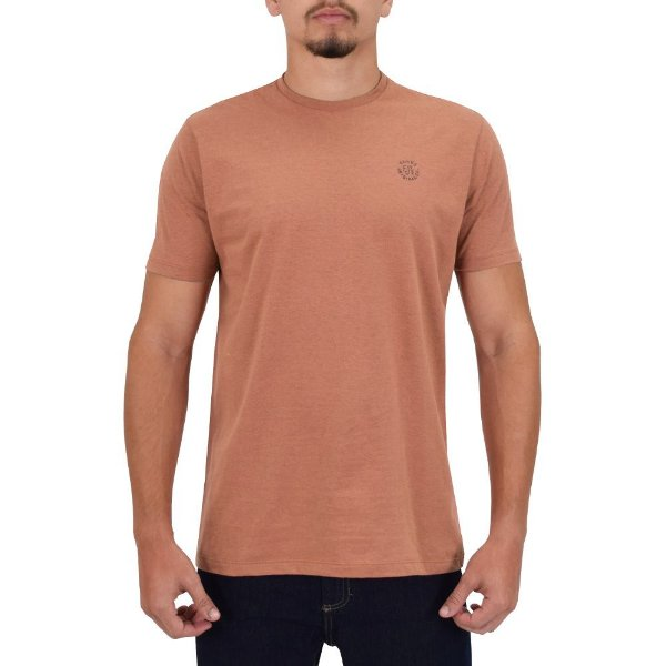 Camiseta Masculina Vintage Estonada - Ellus