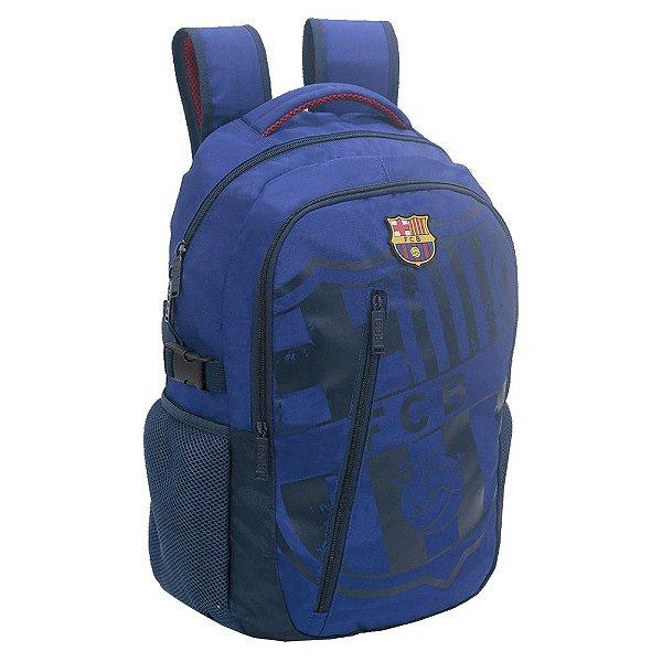 Mochila de Costas Sports - FC Barcelona Azul - Xeryus