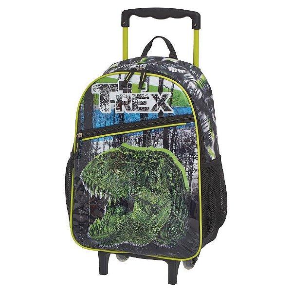Mochila de Carrinho G - T-Rex Pack Me - Pacific