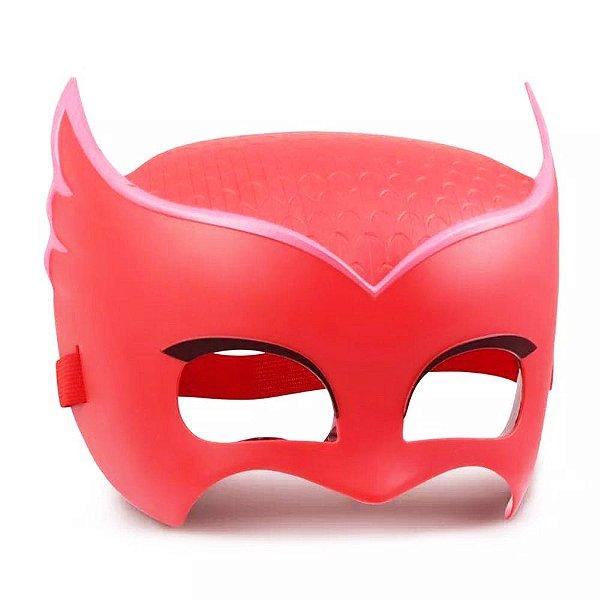 Máscara PJ Masks - Corujita - DTC