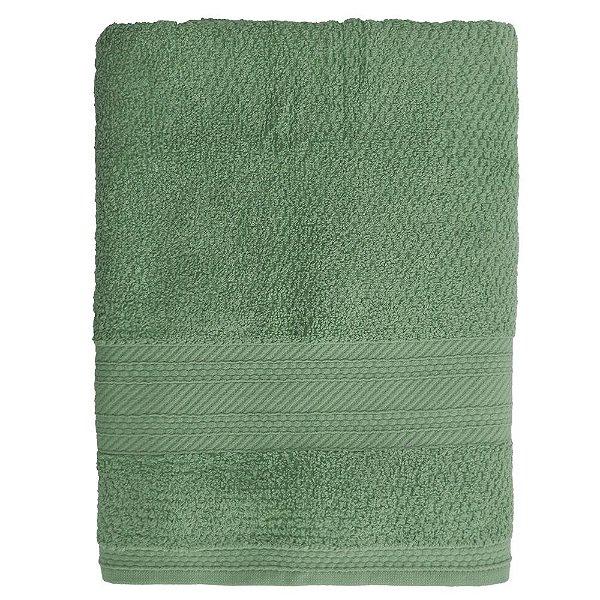 Toalha de Banho Empire - Verde Militar - Karsten