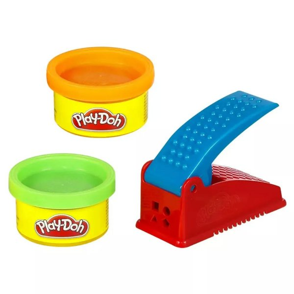 Play-Doh Kit Mini Fábrica Divertida - Hasbro