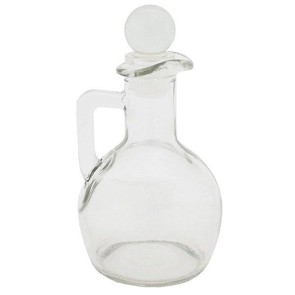 Garrafa de Vidro Para Óleo/Azeite - Lilian Gift Design
