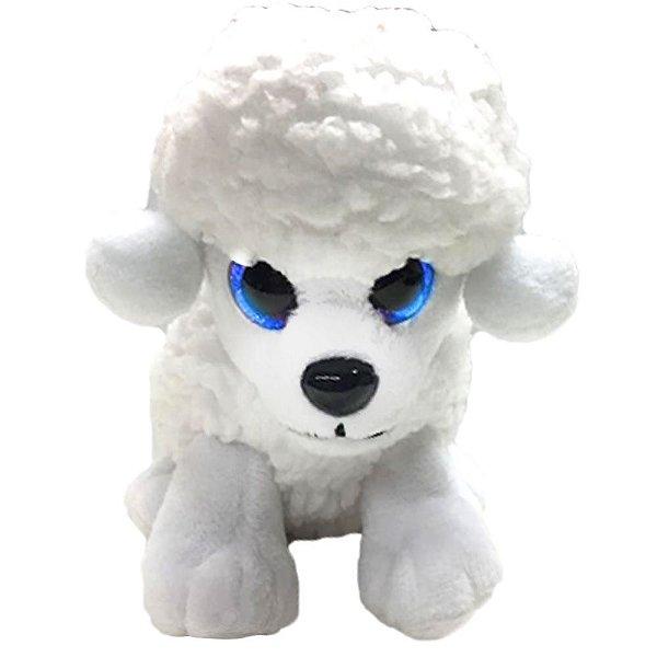 Pelúcia Surpresa Docinho - Cãozinho Pretty Poodle - Toyng