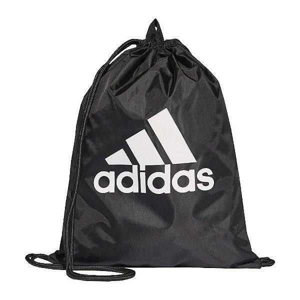 Bolsa Gym Bag Tiro Preta - Adidas