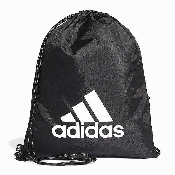 Bolsa Gym Bag Tiro Classic Preta - Adidas