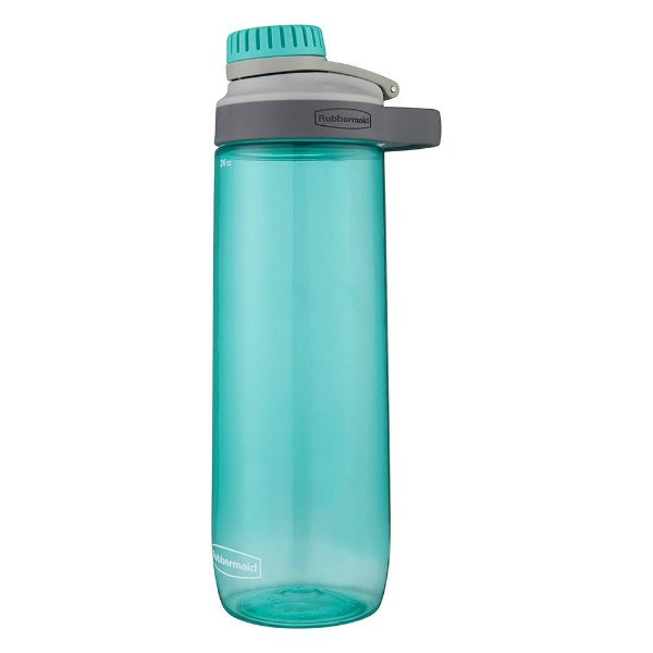 Squeeze Tritan 709ml - Azul - Rubbermaid