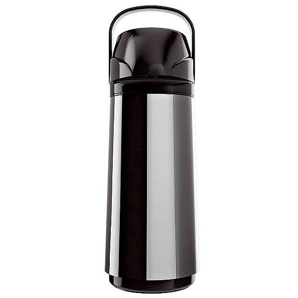Garrafa Térmica Air Pot Inox New 1L - Invicta