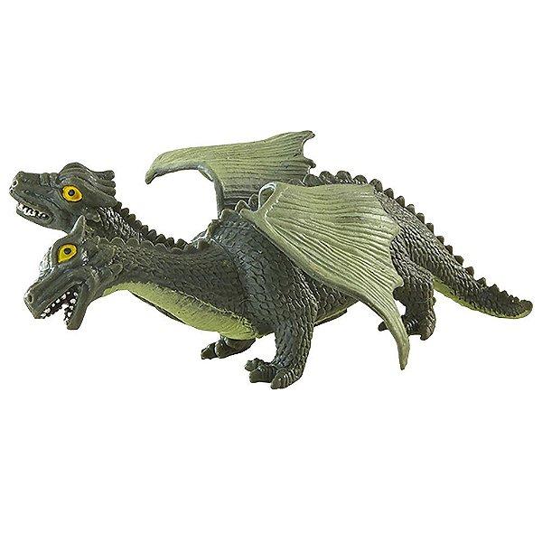 Animal World Dragões de Quimera - Verde - Buba