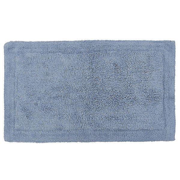 Tapete Allure 48cm x 80cm - Azul - Buddemeyer