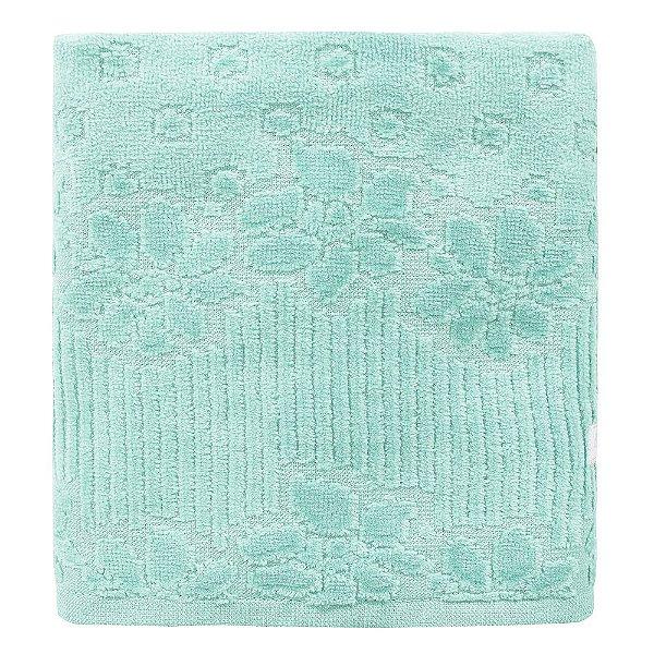 Toalha de Rosto Lollipop - Verde Tiffany 3122 - Buddemeyer