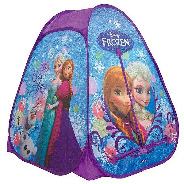 Barraca Portatil Frozen - Zippy Toys