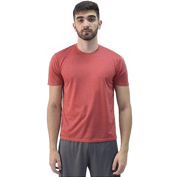 Camiseta Original Fitness - Vermelho - Yacht Master