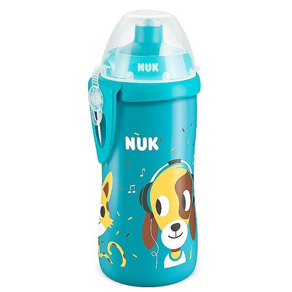 Copo Infantil Junior Cup - Azul - 300ml - Nuk