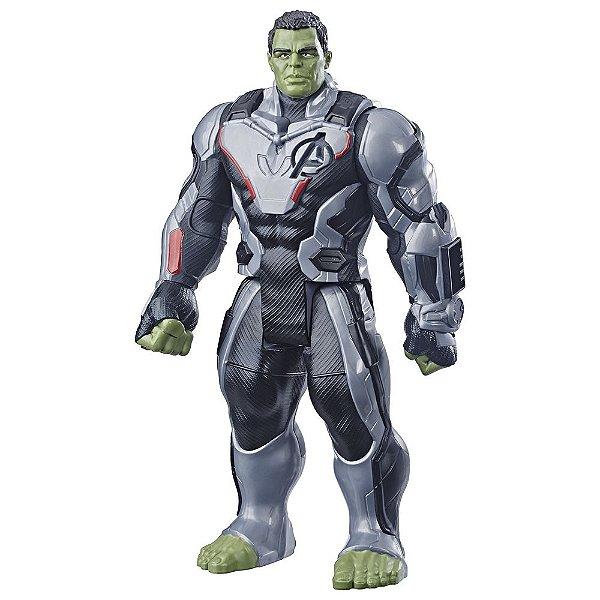 Boneco Hulk - Vingadores: Ultimato - Marvel - Hasbro