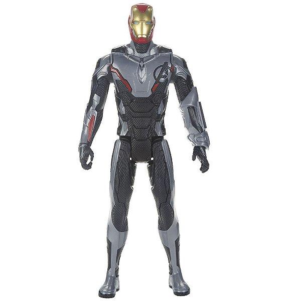 Boneco Homem de Ferro - Titan Hero Series - Marvel - Hasbro