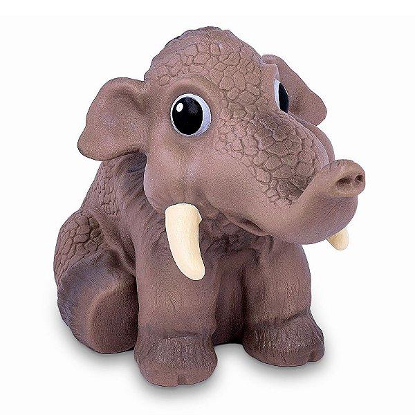 Dino World Baby - Mamute - Cotiplás