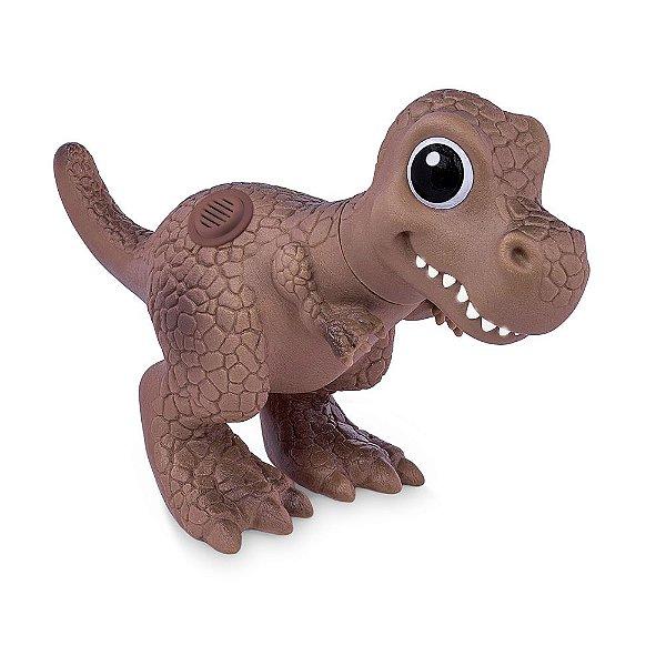 Dino World Baby - Rex - Cotiplás