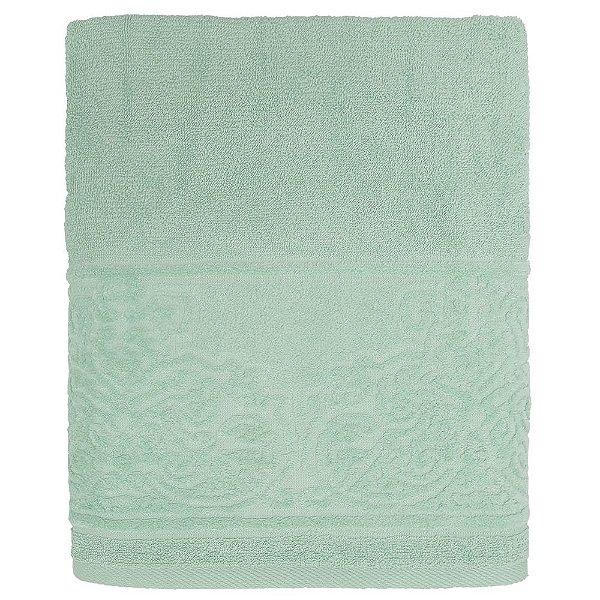 Toalha de Banhão Jacquard Confort - Verde Claro 9503 - Döhler