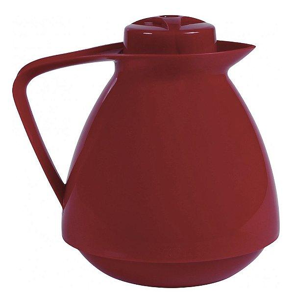 Bule Térmico Amare 650 ml - Rubi - Mor