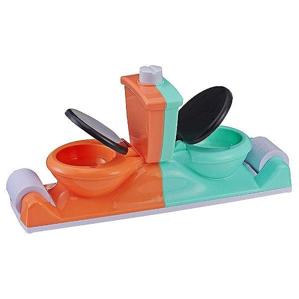 Jogo Banheiro Maluco - O Duelo - Hasbro