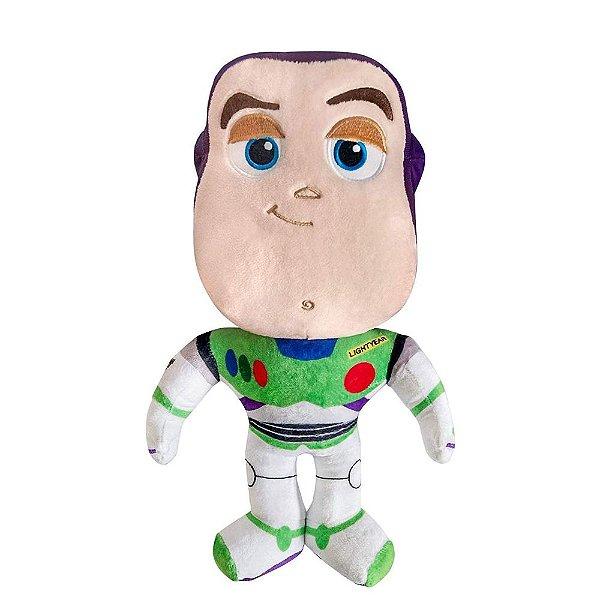 Pelúcia Toy Story 4 - Buzz Lightyear - DTC