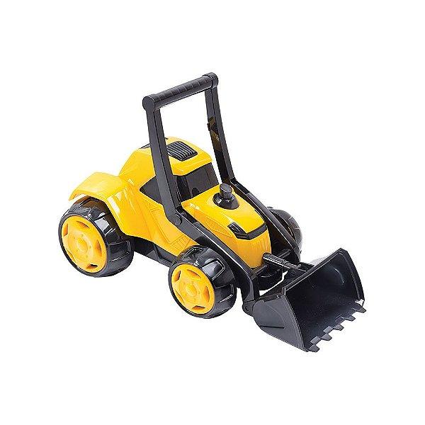 Trator Mini Z3 - BS Toys
