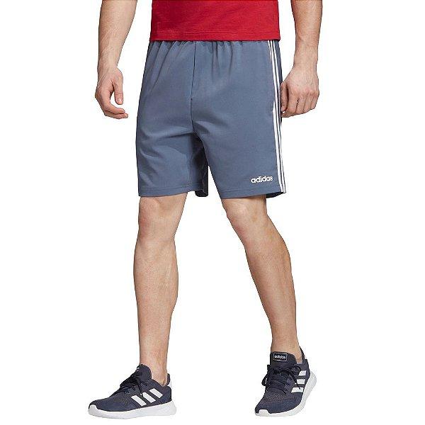 Short Essentials 3S Chelsea - Azul - Adidas