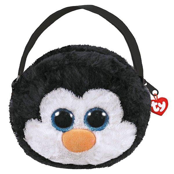 Bolsa Waddles Ty Fashion Pinguim - DTC