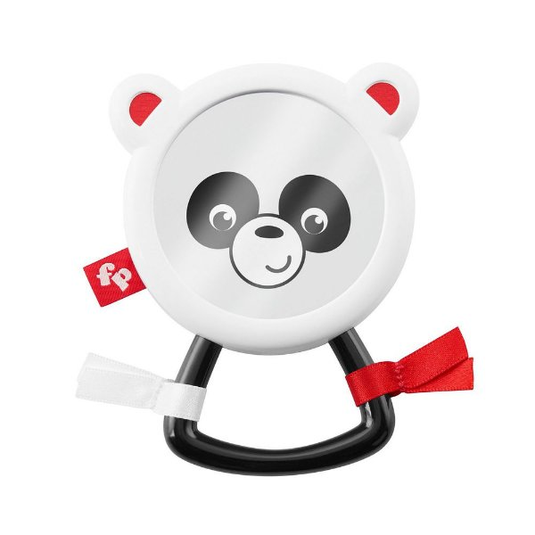 Espelho Panda Amigável - Fisher-Price