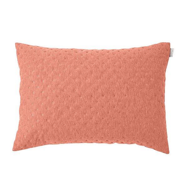 Porta Travesseiro Carbon - Rosa Radiance - Altenburg
