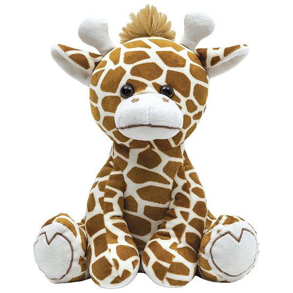 Pelúcia Girafinha - Buba