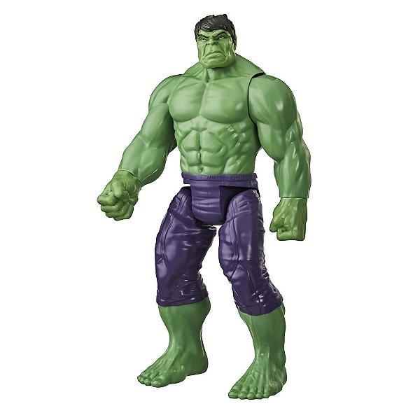Boneco Hulk Avengers - Hasbro