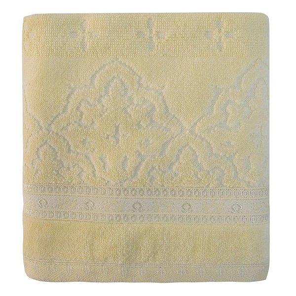 Toalhas de Rosto Le Bain Madras - Creme 1076 - Artex
