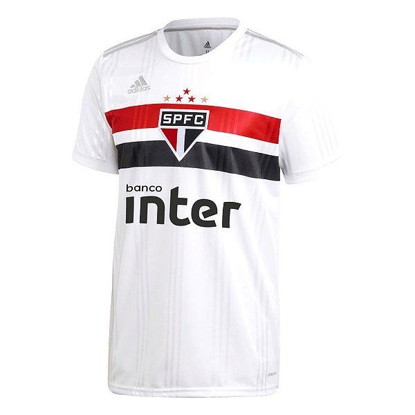 Camisa São Paulo FC I - Adiidas