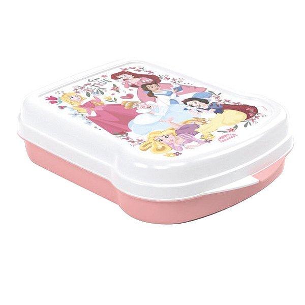 Sanduicheira Princesas - Plasútil