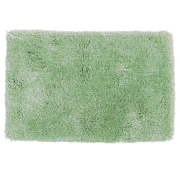 Tapete Microfibra Shaggy Atenas - Verde - Kacyumara