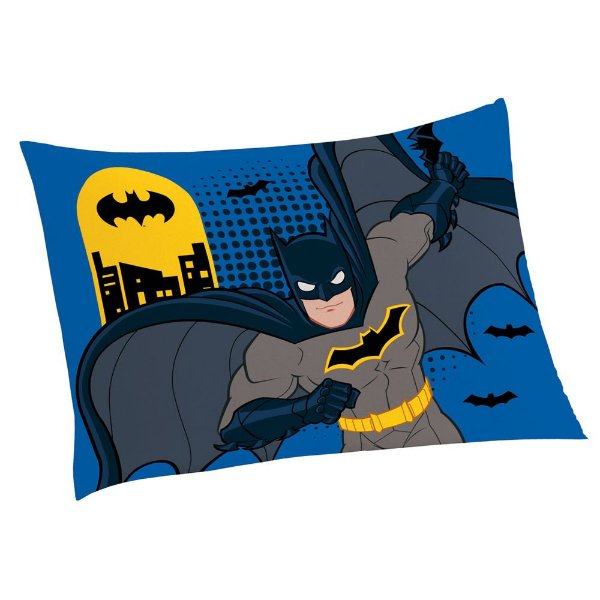 Fronha Avulsa Estampada - Batman - Lepper