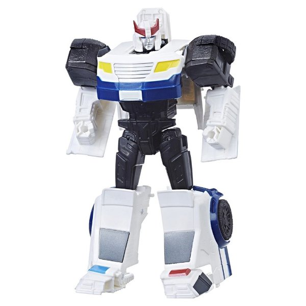 Boneco Prowl Transformers Generations - Hasbro