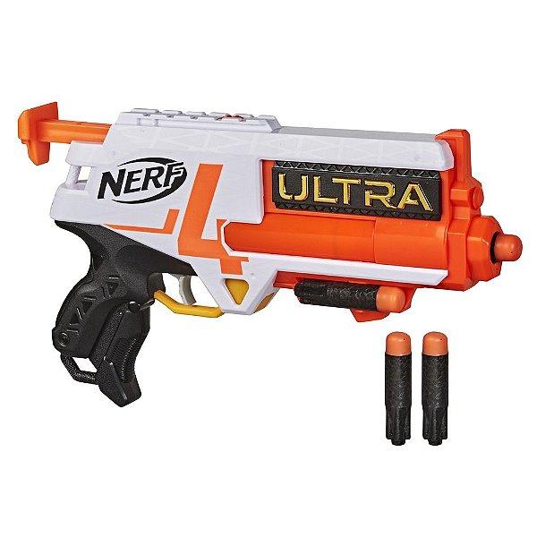 Lançador Nerf Ultra Four - Hasbro