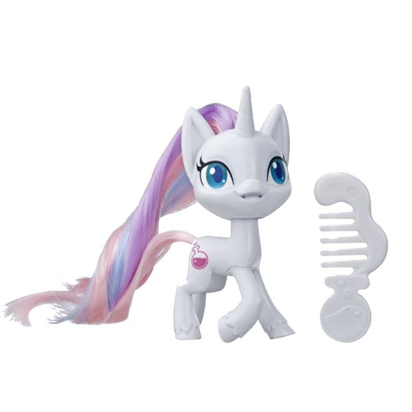 Figura My Little Pony Mini Poção - Potion Nova - Hasbro